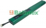California Access D280S / 6900 5200mAh Li-Ion 14.8V