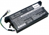 Dell PowerEdge 2900 1900mAh 7.0Wh Li-Ion 3.7V