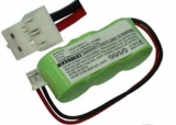 Oregon Scientific STR928 350mAh 1.3Wh NiMH 3.6V