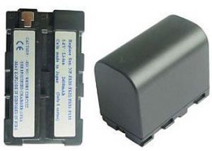 Batimex Sony NP-FS31 4200mAh 15.1Wh Li-Ion 3.6V - Foto - Video baterie - neoriginální