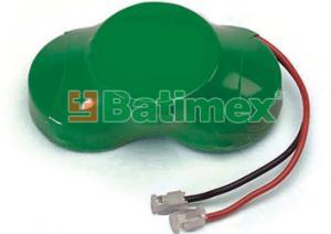 BCO116M 320mAh NiMH 3.6V - Baterie pro bezdrátové telefony