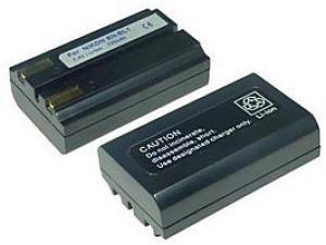 Batimex Nikon EN-EL1 800mAh 5.9Wh Li-Ion 7.4V - Foto - Video baterie - neoriginální