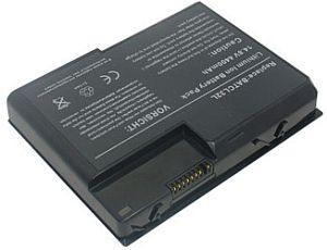 Batimex Aspire 2000 4400mAh 65.1Wh Li-Ion 14.8V - Baterie k notebookům