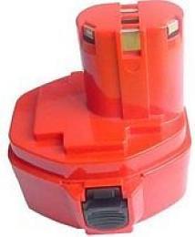 Batimex Makita 1422 2000mAh 28.8Wh NiCd 14.4V - Baterie k aku nářadí - neoriginální