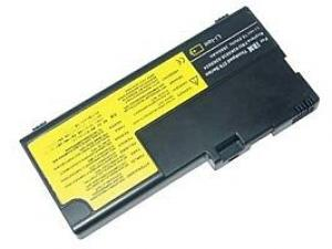 IBM Thinkpad 570 3600mAh 38.9Wh Li-Ion 10.8V