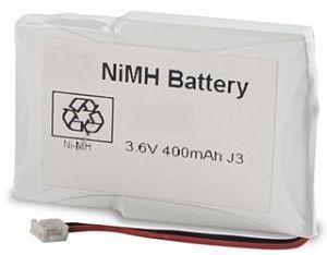 Sagem Colors Memo 400mAh 1.4Wh NiMH 3.6V - Baterie pro bezdrátové telefony