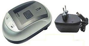 Sony NP-FH50 Nabíječka AVMPXSE s vyměnitelným adaptérem