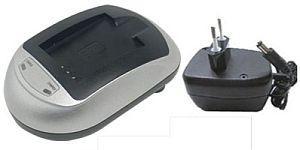Sony NP-FT1 / NP-FR1 Nabíječka AVMPXSE s vyměnitelným adaptérem