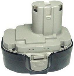 Batimex Makita 1835 3000mAh 54.0Wh NiMH 18.0V - Baterie k aku nářadí - neoriginální