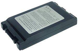 Toshiba Portege M200 4400mAh 47.5Wh Li-Ion 10.8V černý