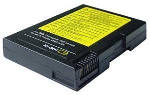 IBM Thinkpad 380 4000mAh NiMH 8,4V