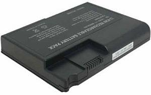 Toshiba Satellite 1100 3900mAh Li-Ion 14,8V