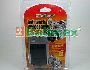 Nikon EN-EL8 Kodak KLIC-7000 Nabíječka 230V/12V
