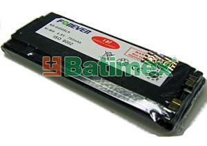 Batimex G350 / G400 750mAh NiMH 4.8V - Baterie pro mobilní telefony - neoriginální