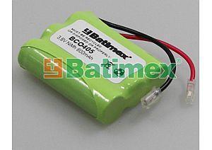 Ondico 3268 500mAh 1.8Wh NiMH 3.6V 3x4/5AAA - Baterie pro bezdrátové telefony
