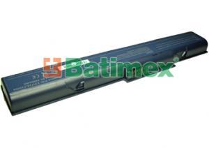 Batimex Pavilion zt1000 4400mAh 65.1Wh Li-Ion 14.8V - Baterie k notebookům