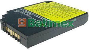IBM ThinkPad 370 4000mAh 38.4Wh NiMH 9.6V