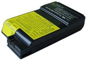 IBM ThinkPad 600 4400mAh 48.8Wh Li-Ion 11.1V