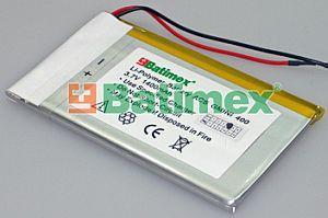 Archos Gmini 400 1400mAh 5.2Wh Li-Polymer 3.7V