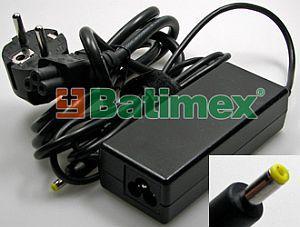 Compaq Evo N400c napáječ síťový 90W 19V 4.74A O4.75x1.75 mm