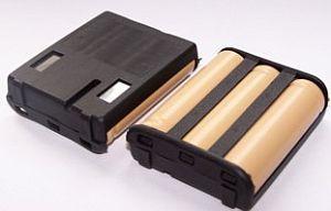 Uniden BT-999 1200mAh 4.3Wh NiMH 3.6V - Baterie pro bezdrátové telefony