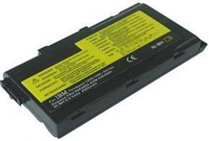 IBM ThinkPad i1200 / i1300 4400mAh Li-Ion 14.4V