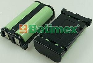 Panasonic HHR-P513 1600mAh NiMH 2,4V - Baterie pro bezdrátové telefony