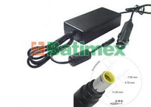 IBM ThinkPad X60 napáječ automobilový(m) 90W 18-20V