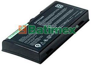Batimex Aspire 1800 4000mAh Li-Ion 14,8V - Baterie k notebookům