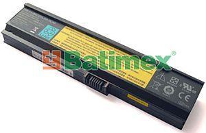 Batimex Aspire 3600 4400mAh 48.8Wh Li-Ion 11.1V - Baterie k notebookům