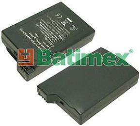 Sony Playstation PSP 2200mAh Li-Ion 3.6V - Příslušenství k herním konzolím