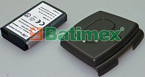 Batimex N-Gage QD 1800mAh 6.7Wh Li-Ion 3.7V zvětšený(á) - Baterie pro mobilní telefony - neoriginální