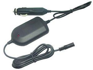 Univerzální napáječ automobilový(m) 12V pro fotoaparáty