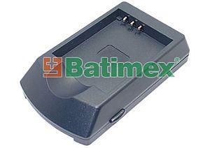 Sony NP-FT1 / NP-FR1 adaptér do nabíječky ACMPE