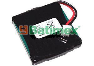 Siemens Gigaset E45 600mAh NiMH 2.4V - Baterie pro bezdrátové telefony