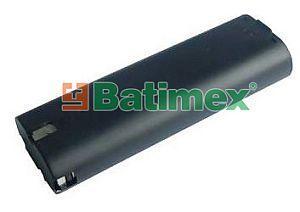 Batimex Makita 7000 3000mAh 21.6Wh NiMH 7.2V - Baterie k aku nářadí - neoriginální