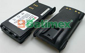 Motorola GP320 1600mAh 11.5Wh NiMH 7.2V - Baterie pro vysílačky