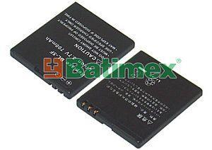 Batimex N93i 950mAh Li-Ion 3.7V - Baterie pro mobilní telefony - neoriginální