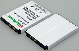 Sony Ericsson K750 800mAh Li-Ion 3.6V
