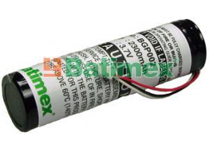 TomTom Go 910 2300mAh 8.5Wh Li-Ion 3.7V - Baterie k GPS