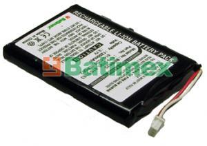 Apple iPod 4th Generation 1200mAh 4.4Wh Li-Ion 3.7V