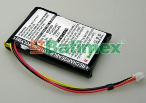 TomTom ONE V1 1350mAh Li-Ion 3.7V - Baterie k GPS