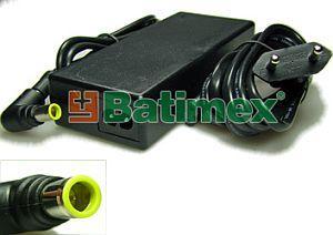 IBM ThinkPad X60 napáječ síťový 90W 19V 4.74A