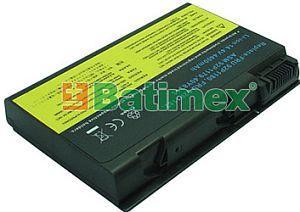 Batimex Aspire 3100 4400mAh 65.1Wh Li-Ion 14.8V - Baterie k notebookům