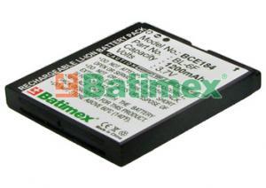 Batimex N95 8GB 1200mAh Li-Ion 3.6V - Baterie pro mobilní telefony - neoriginální