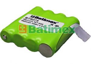 Maxcom WT-508 700mAh NiMH 4.8V - Baterie pro vysílačky