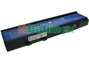 Batimex Aspire 3620 4400mAh 48.8Wh Li-Ion 11.1V - Baterie k notebookům
