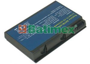 Batimex Aspire 3100 4400mAh 48.8Wh Li-Ion 11.1V - Baterie k notebookům