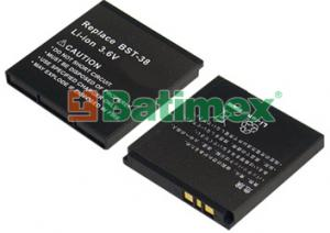 Sony Ericsson C902 930mAh Li-Ion 3.7V