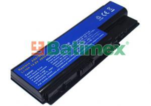 Batimex Aspire 5220 4400mAh 65.1Wh Li-Ion 14.8V - Baterie k notebookům
